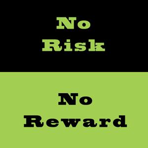 No Risk No Reward for elearning